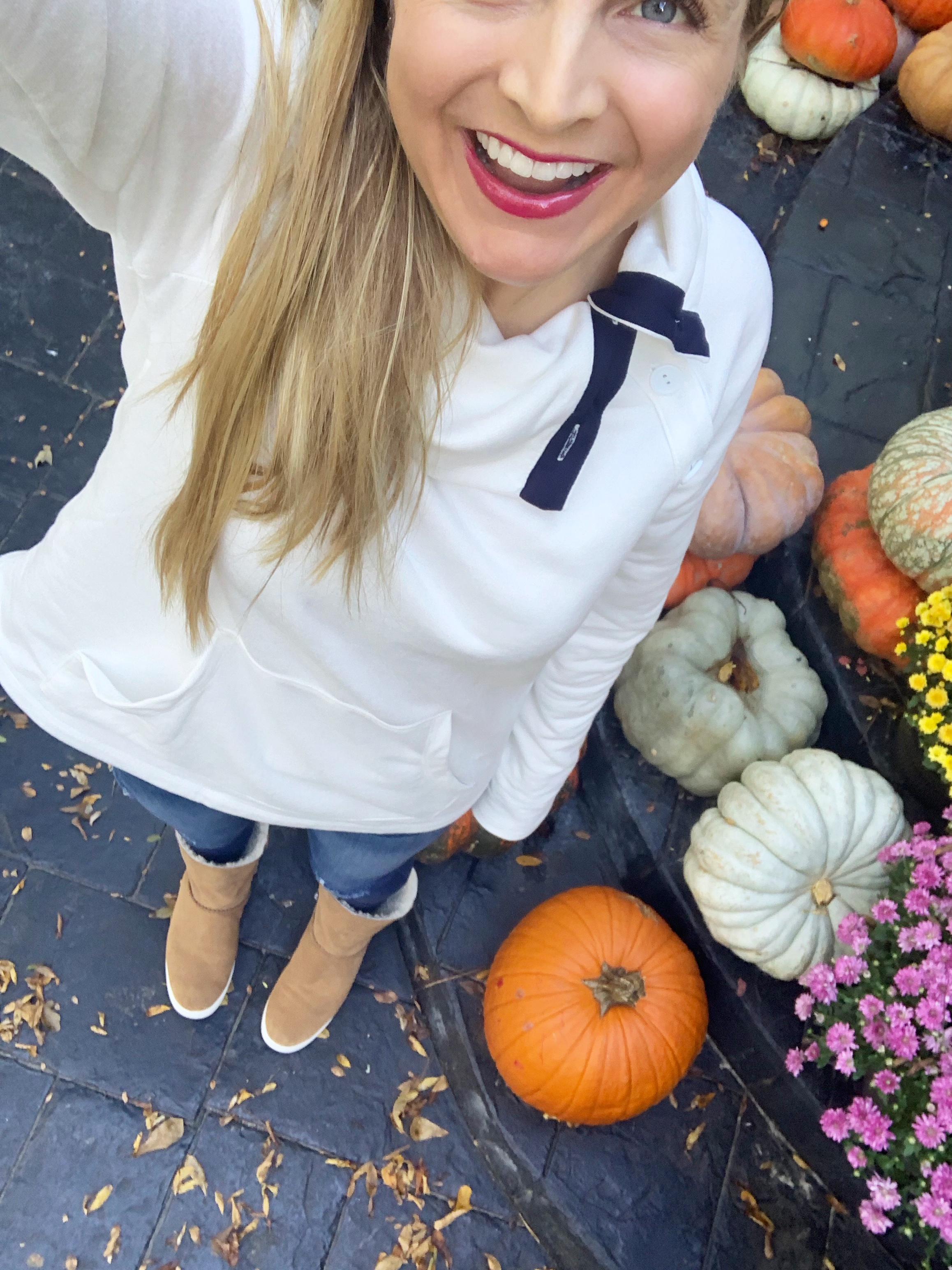Current Favorites featured by top life and style Houston blogger, Fancy Ashley: favorite fall outfits