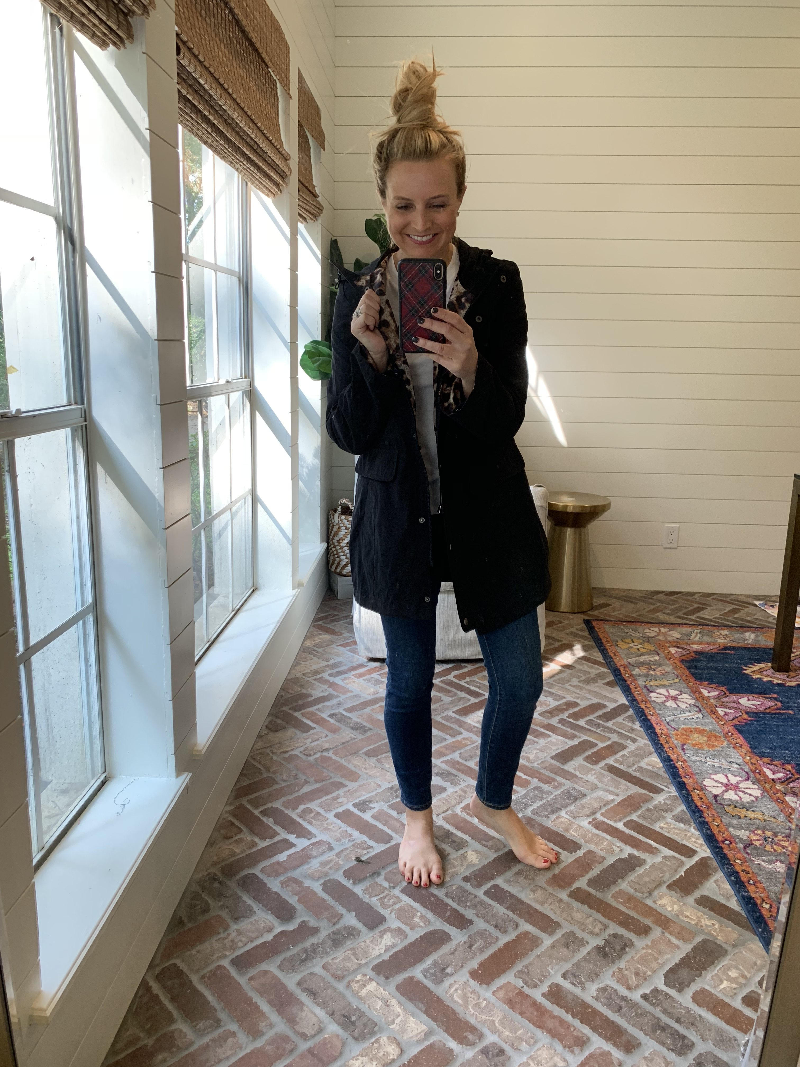 Amazon Favorites featured by top Houston fashion blog, Fancy Ashley: casual fall outfit
