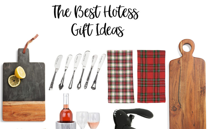 14 of The Best Hostess Gift Ideas