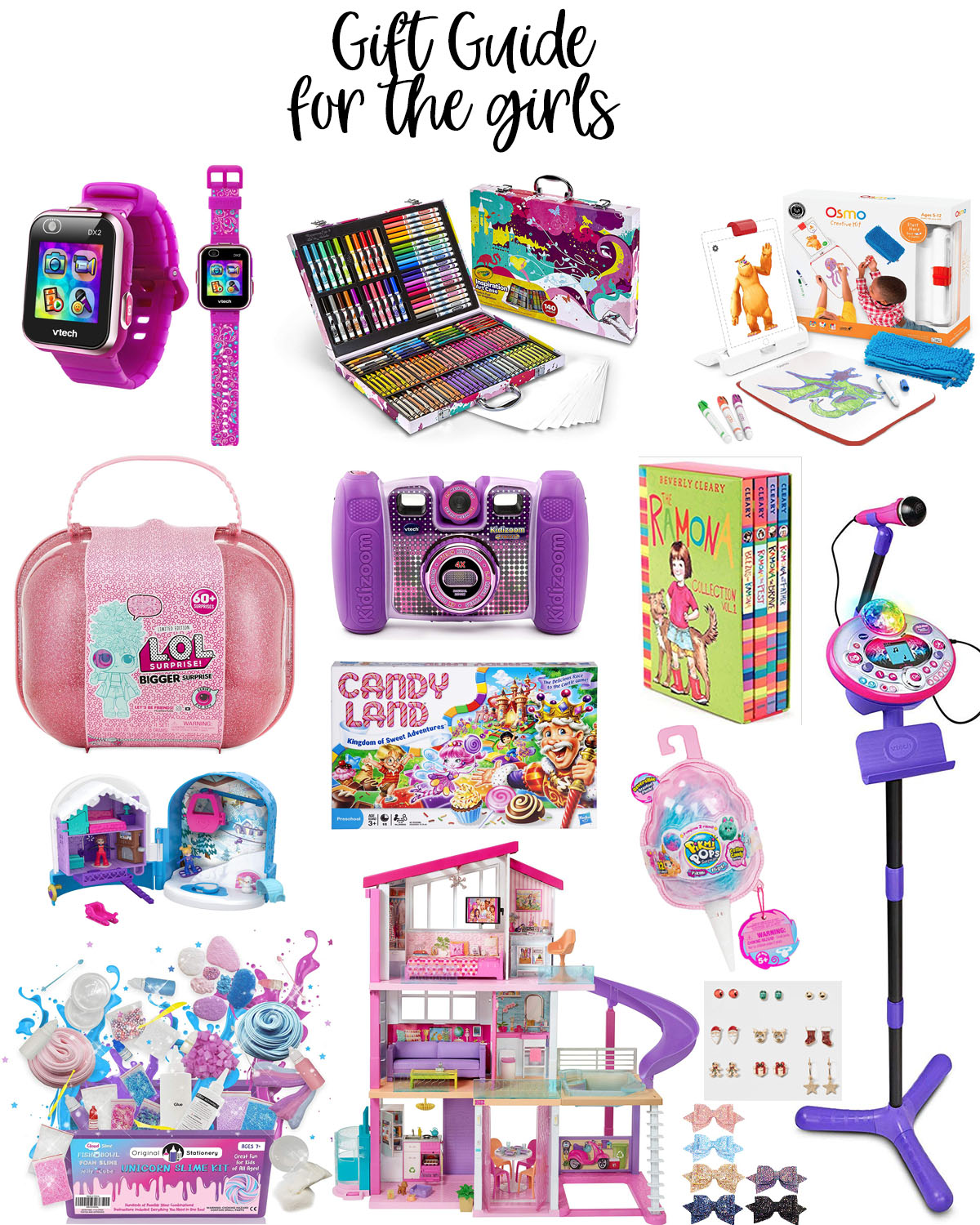 The Best Holiday Gifts for Kids: for Boys & Girls | Fancy Ashley