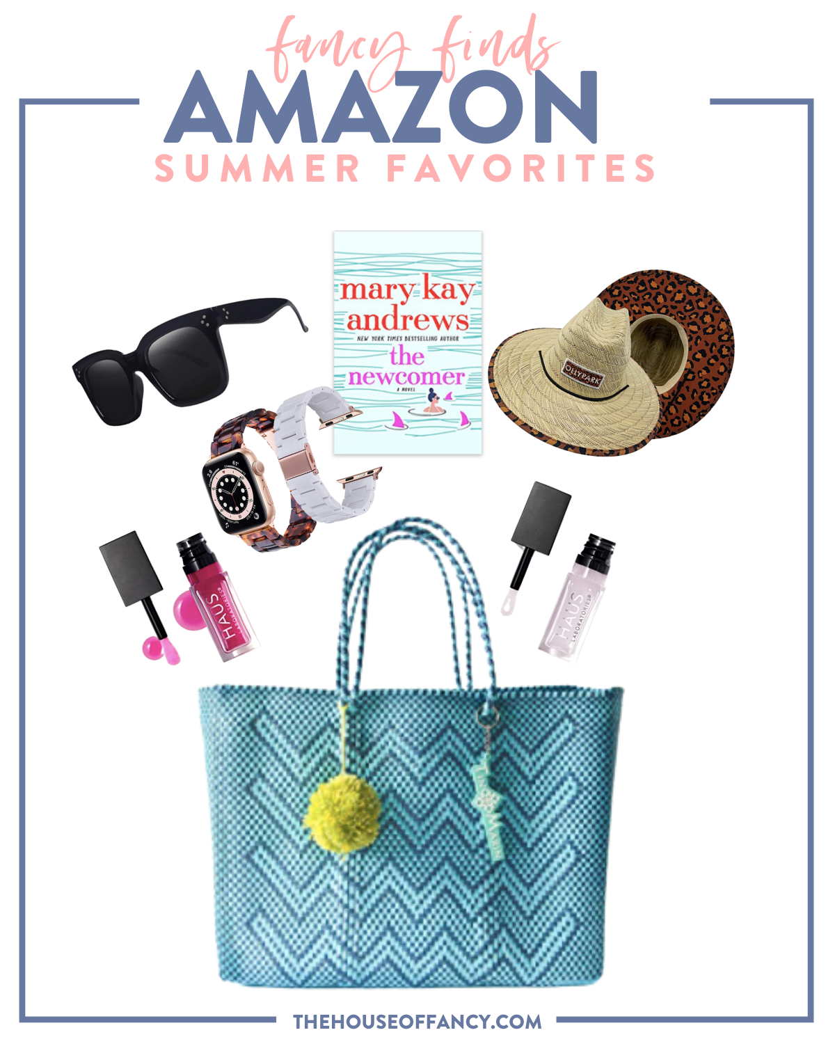 14 Amazon Summer Staples to Add to Cart