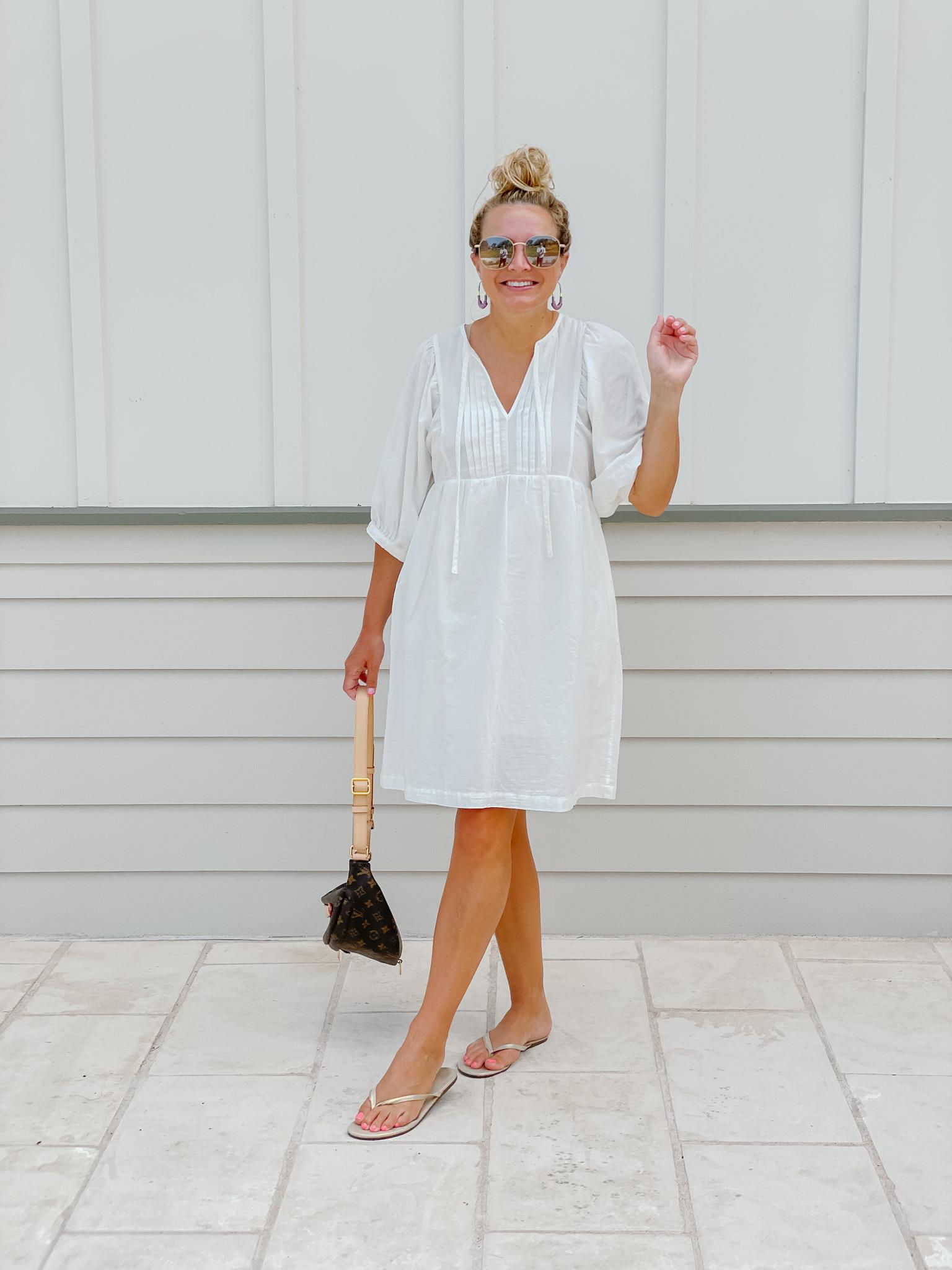 Best white dresses for summer