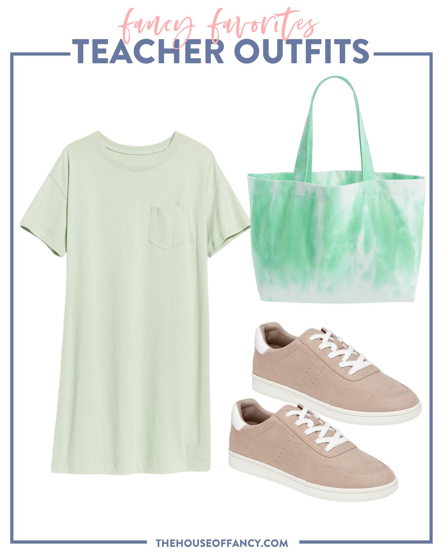 10 Easy Teacher Outfits