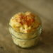 Gluten Free Macaroni and Cheese in Mason Jars
